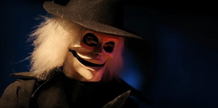 Charles Band's 'Puppet Master: Axis Termination' Official Trailer Arrives
