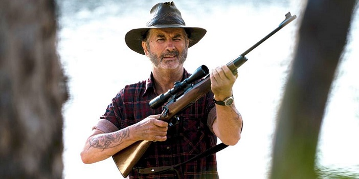 "First Plot Details Emerge for Stan's ""Wolf Creek"" Season 2; Shooting Now"
