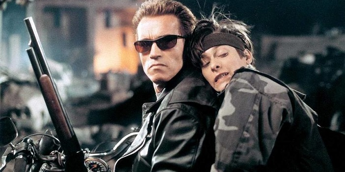 Studiocanal Releasing 'Terminator 2: Judgment Day' in 3D On (UK) Blu-Ray