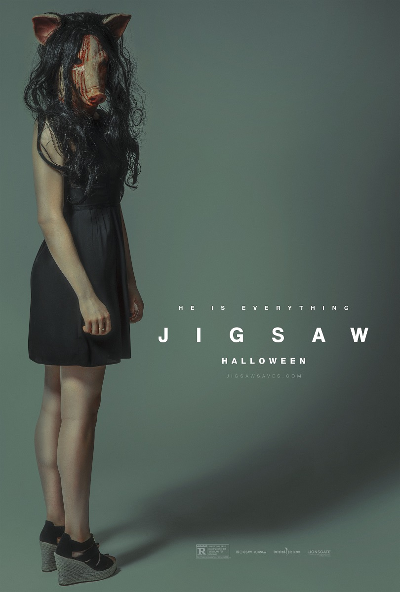 jigsaw Disciples Poster 1