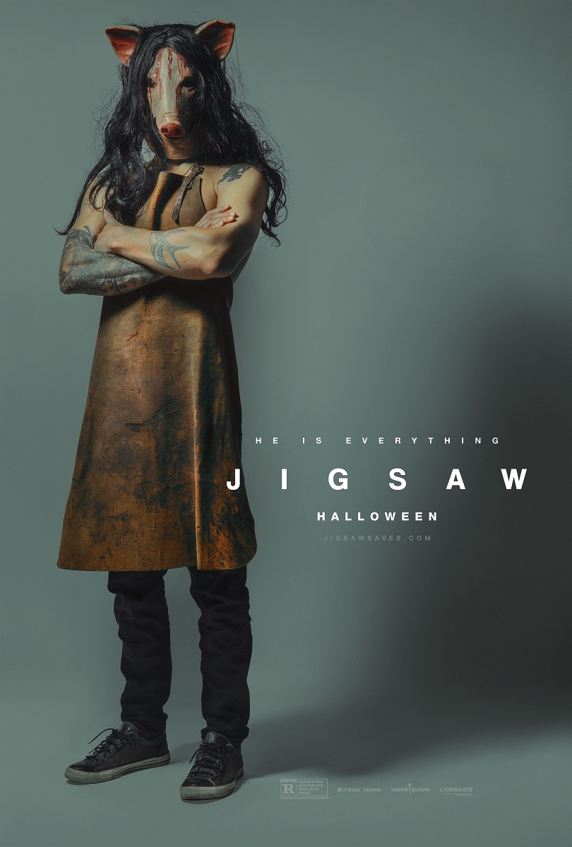 jigsaw Disciples Poster 3