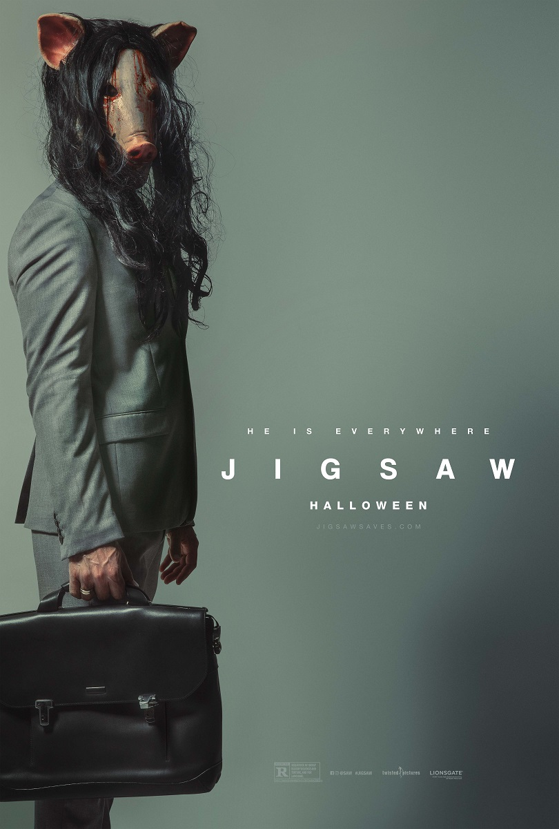 jigsaw Disciples Poster 4