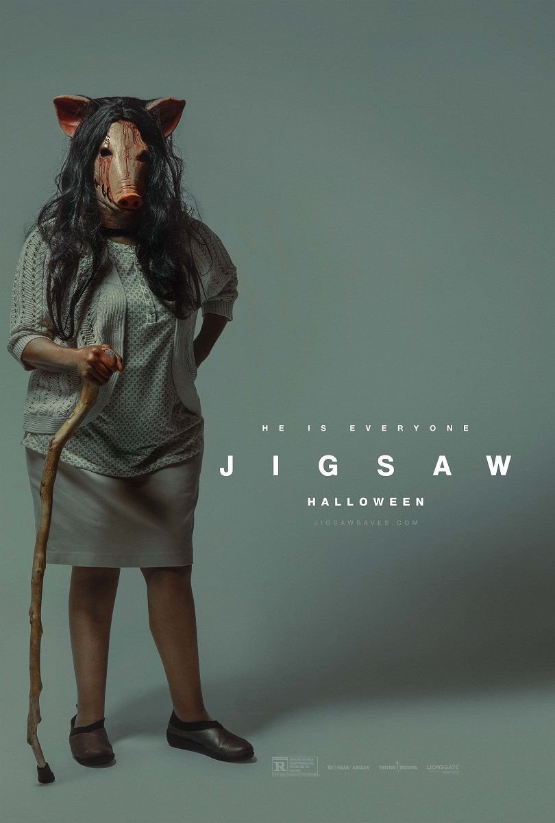 jigsaw Disciples Poster 5