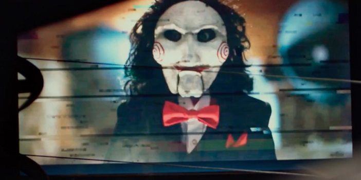 Billy the Puppet Jigsaw