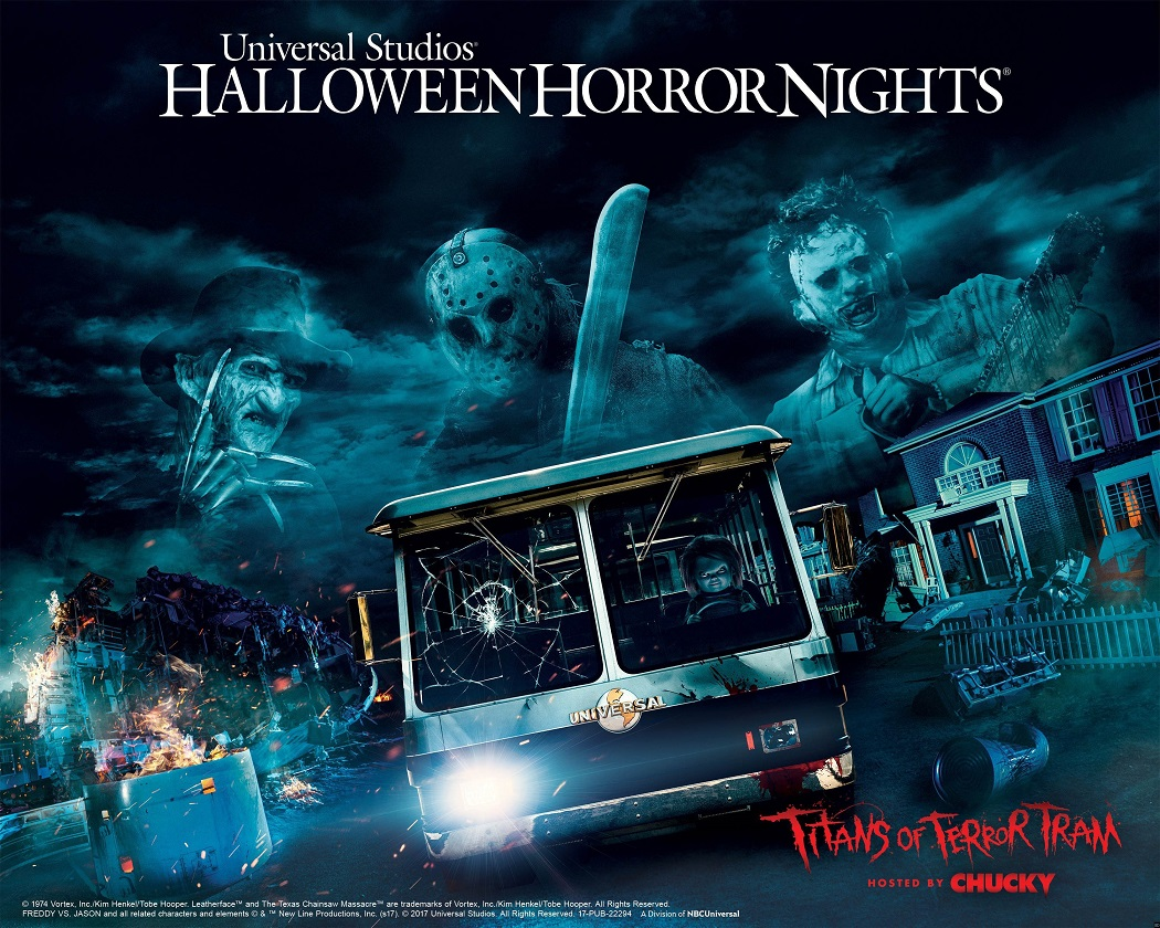 Coupons for horror nights universal studios 2018
