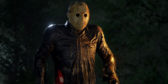 Friday the 13th: The Game gets physical – Scary Basement Media