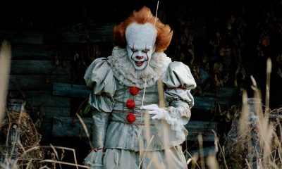 Pennywise Grin