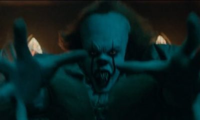 Pennywise Running