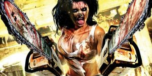 'The Spanish Chainsaw Massacre' Brings Heavy Metal Carnage and Gore