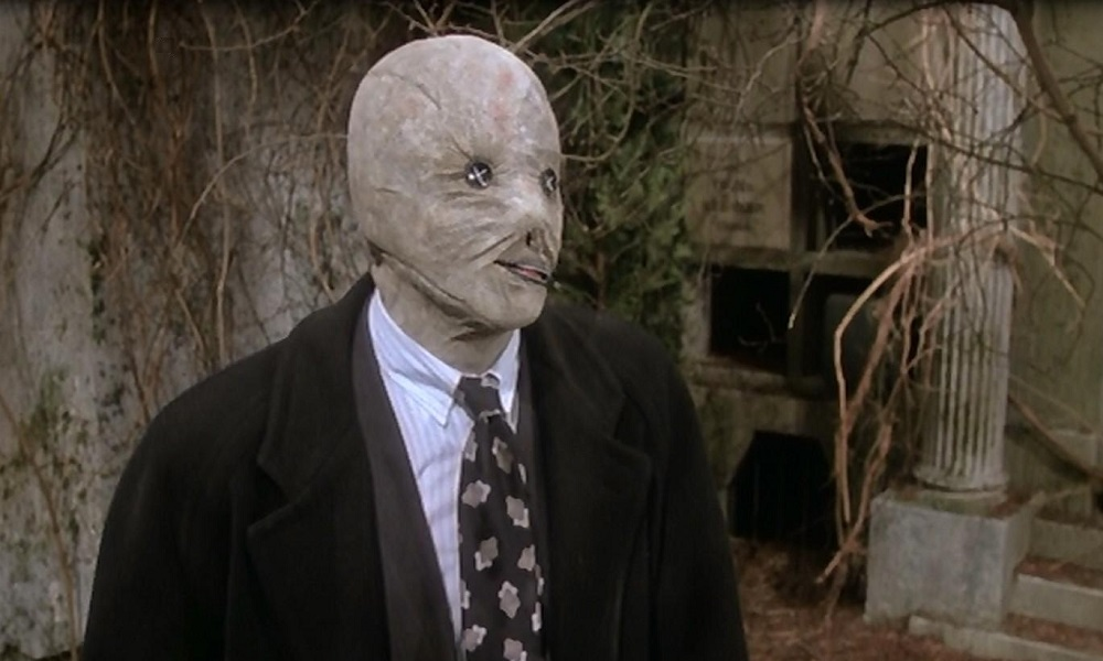 Nightbreed Decker