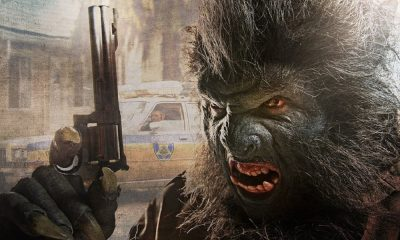 Another Wolfcop Gun