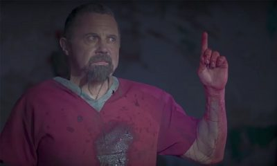 Death House Kane Hodder