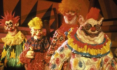 Killer Klowns from Outer Space Still