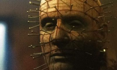 Paul T. Taylor Hellraiser Judgment