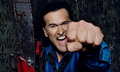 ''Ash vs. Evil Dead'' Season Three Promo