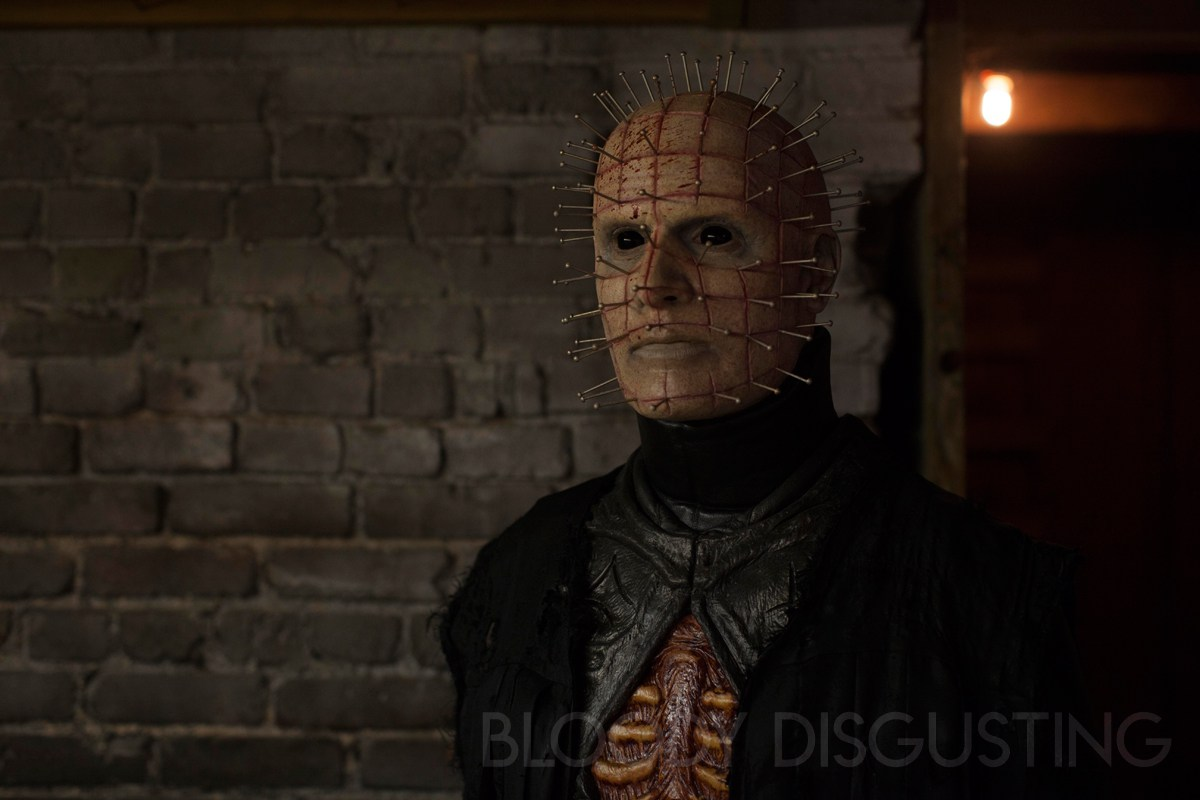 Hellraiser Judgment 1