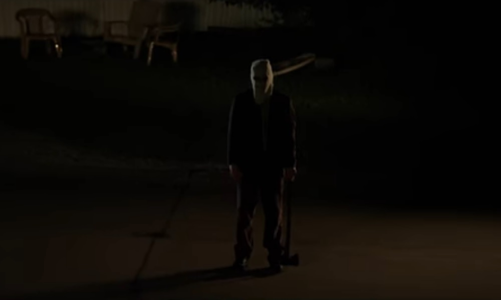Strangers Prey at Night Still