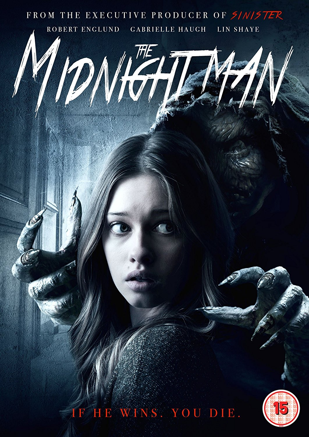 The Midnight Man Film