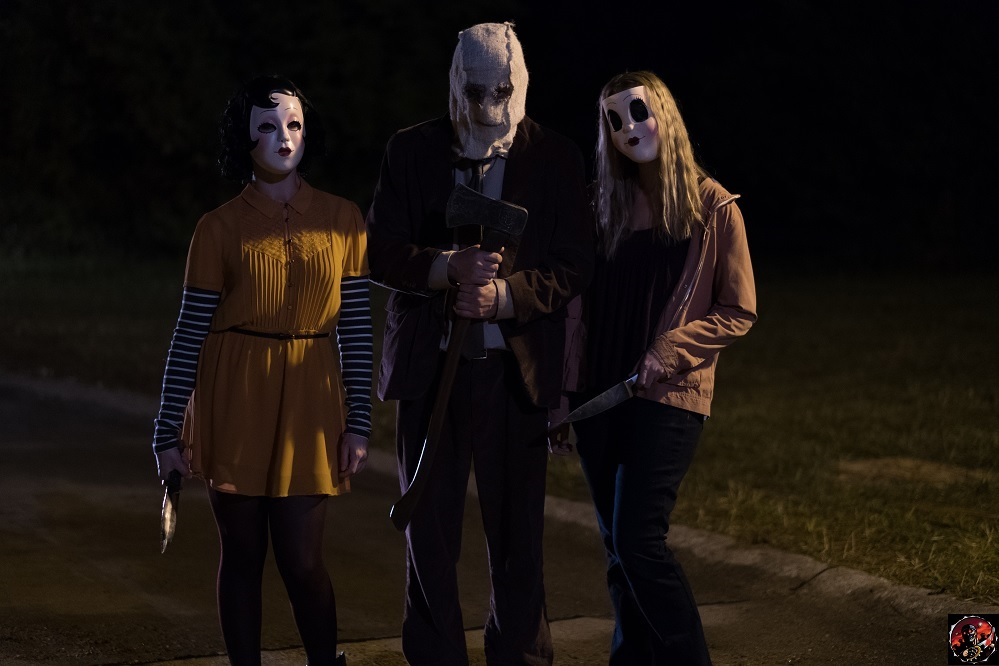 The Strangers Prey at Night Still Large