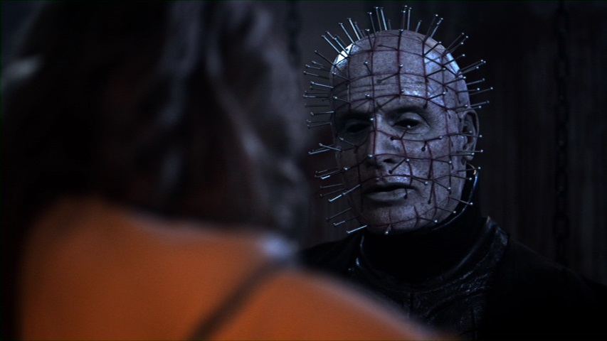 Hellraiser: Judgement Pinhead Still