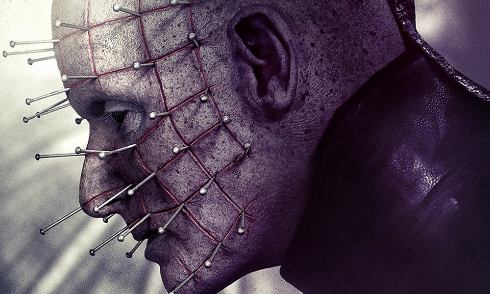 Hellraiser: Judgement Review