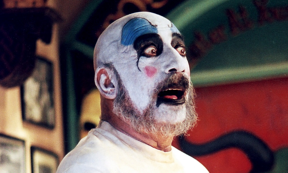 House of 1000 Corpses Clown