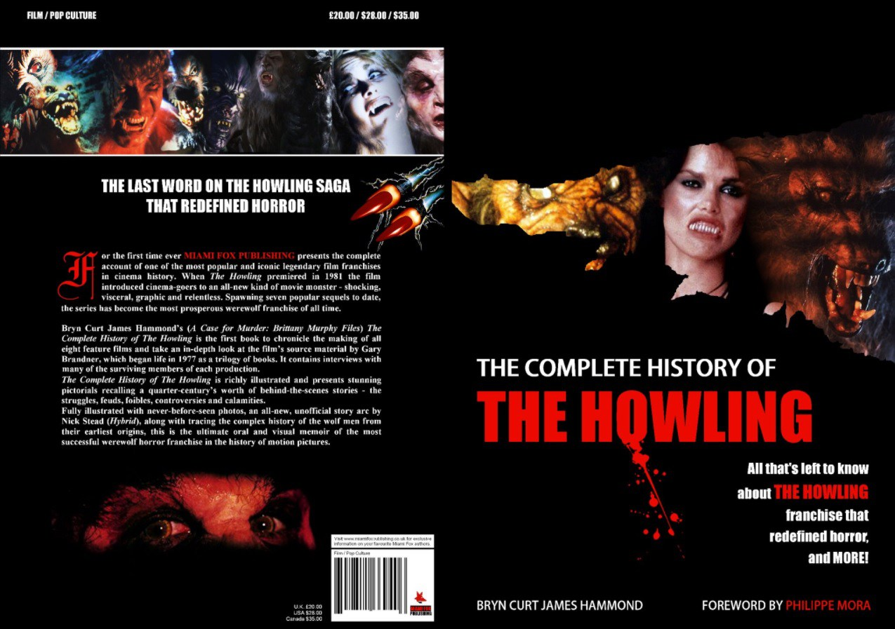 The Howling Book 1