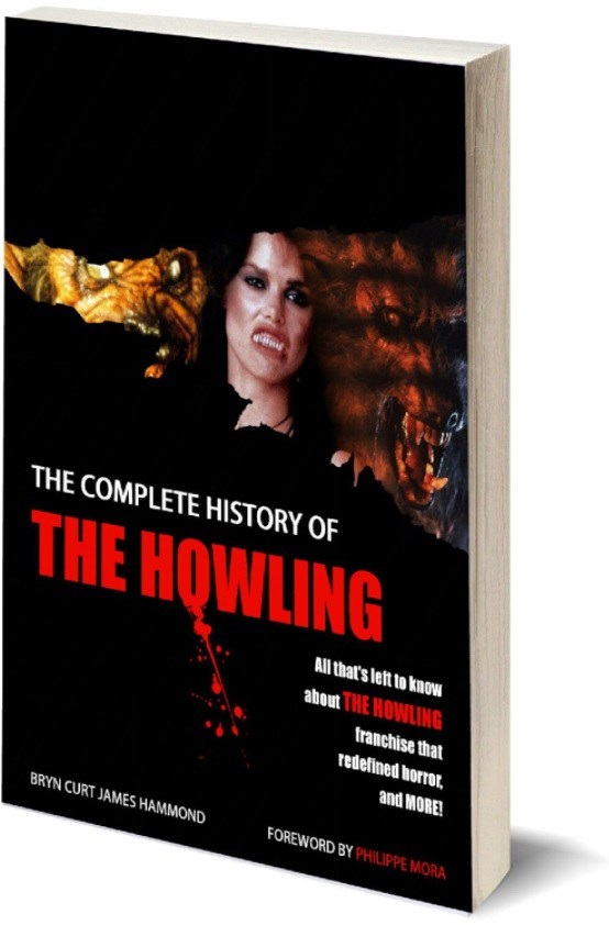 The Howling Book 2