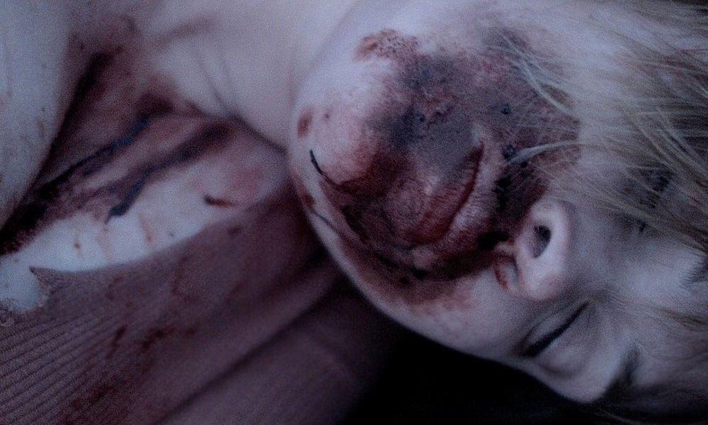 Trailer and Poster for Shawn Burkett's Werewolf Flick 'Betsy' Has a Slight 'Maniac' Vibe