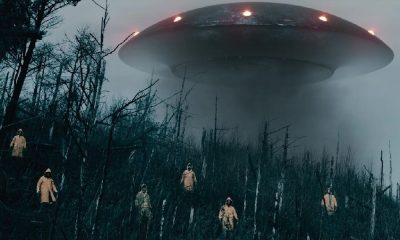 First Trailer for British Sc-Fi Horror Comedy 'Canaries' Experiences an Alien Invasion