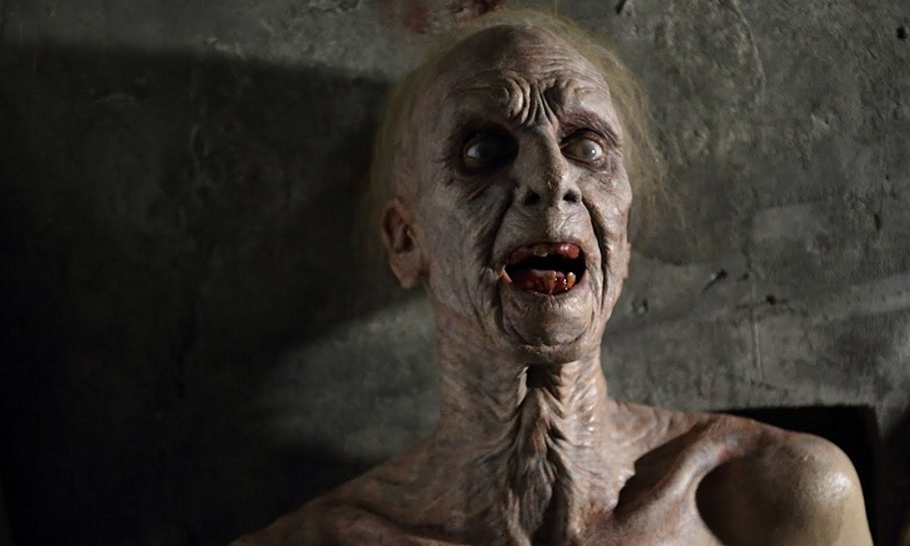 Watch New Clip from 'Gehenna: Where Death Lives' Co-Starring Doug Jones and Lance Henriksen