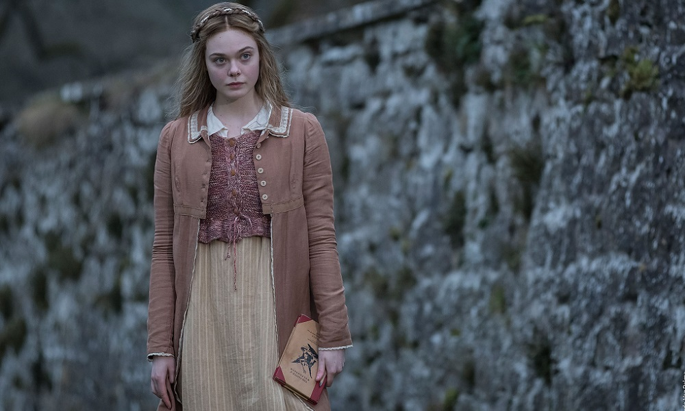 She Gave Us Frankenstein, Now Discover Her Backstory in the Official 'Mary Shelley' Trailer
