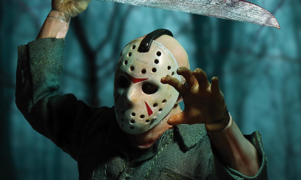 First Photos of New 'Friday the 13th: Part 3' Figure from Mezco Toyz