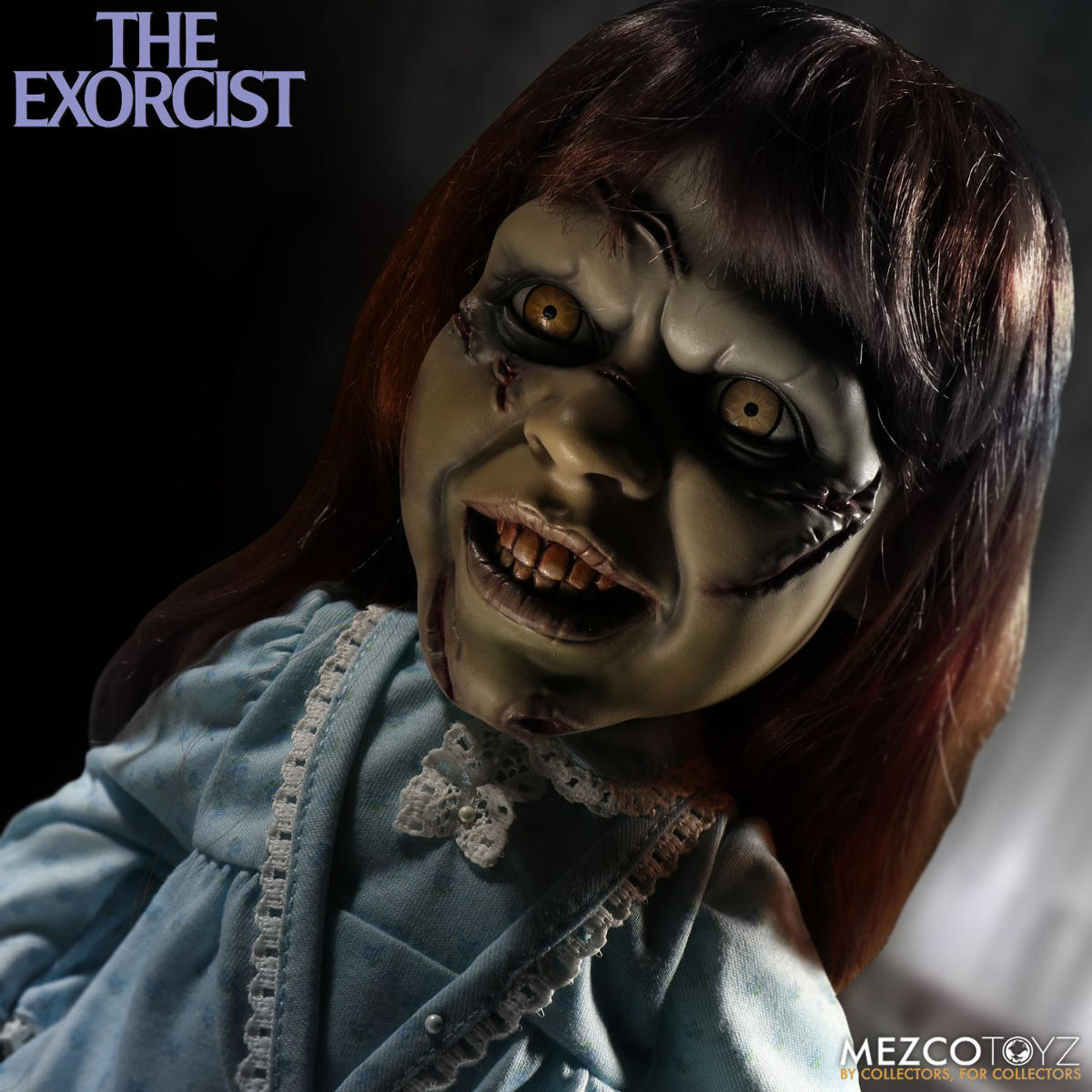 Mezco Toyz The Exorcist 5