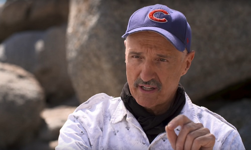 Watch the Making of 'Tremors 6: A Cold Day in Hell' With Director Don Michael Paul and Cast