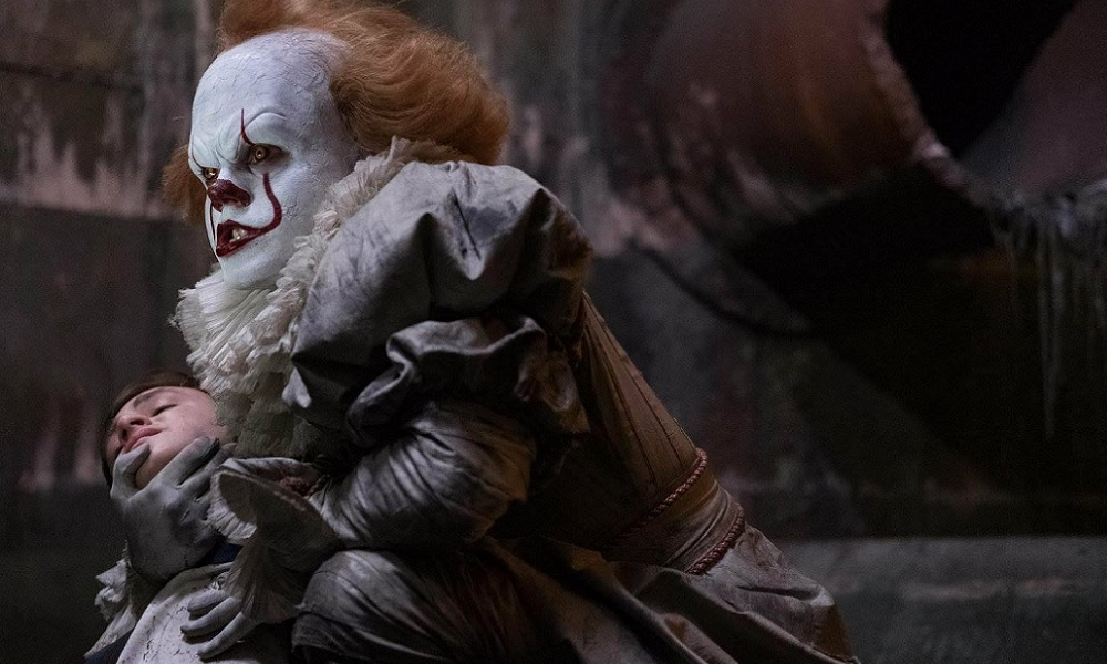 Producer Roy Lee Confirms 'IT: Chapter 2' Filming Date