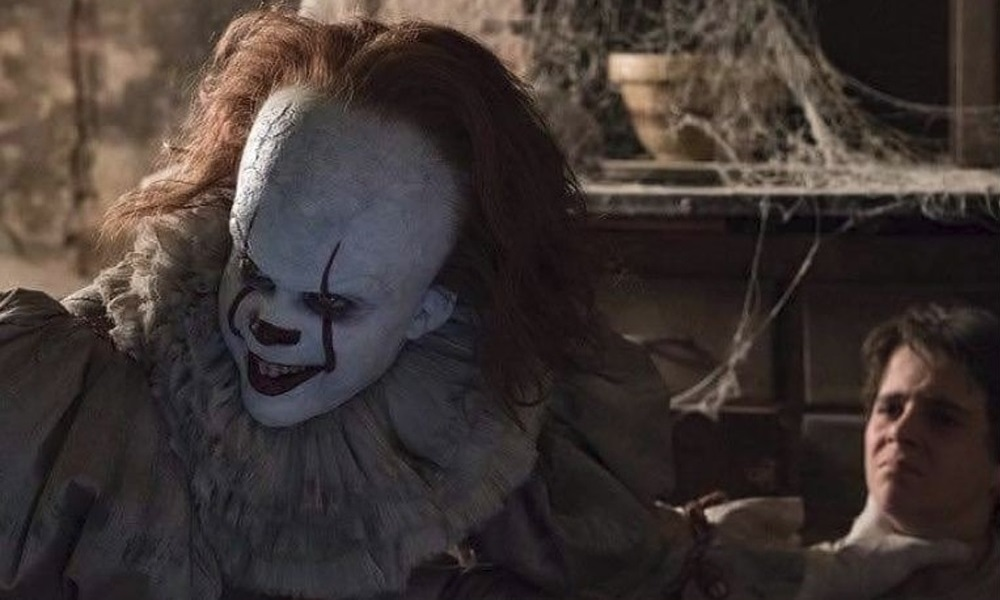 Andy Muschietti Promises That It Chapter 2 Will Be A