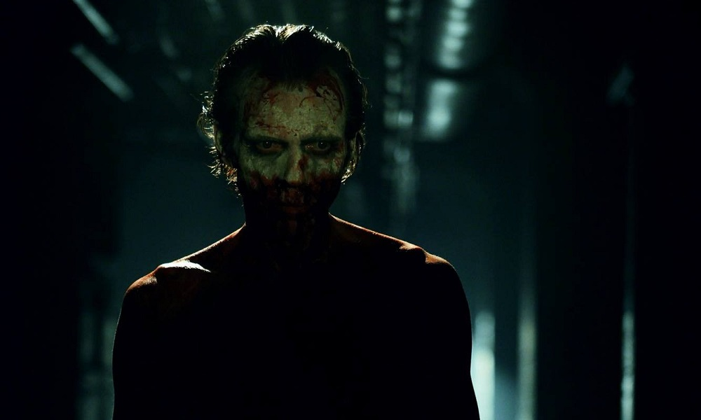 Actor Richard Brake Richard Brake as Doom Head