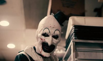 Terrifier Art the Clown