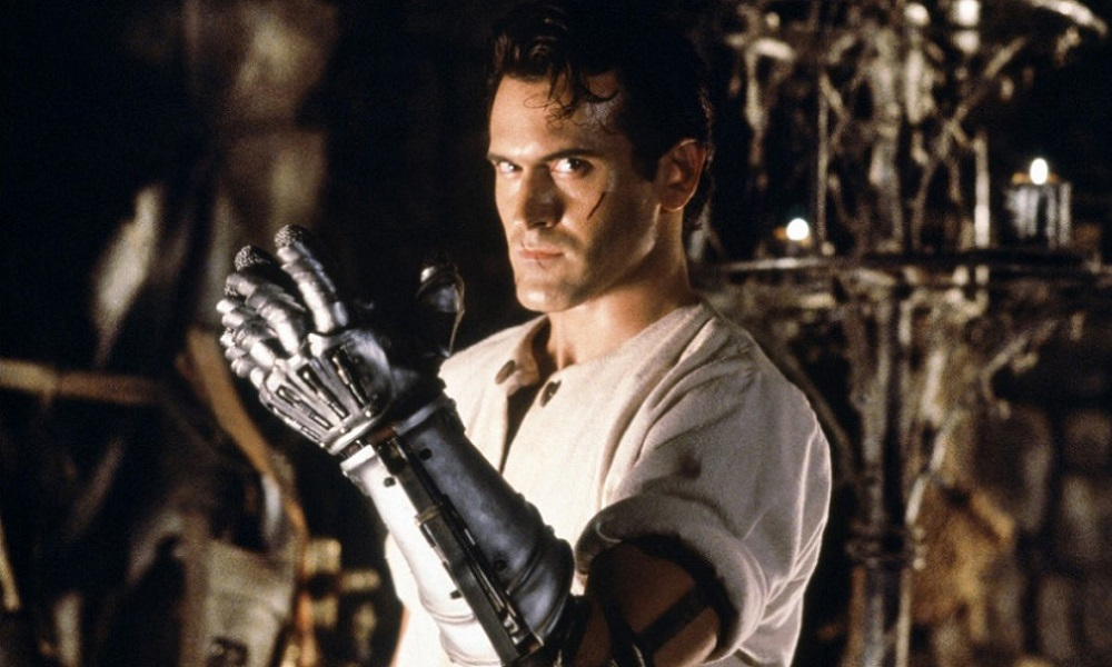Bruce Campbell Teases Upcoming New 'Evil Dead' Incarnations