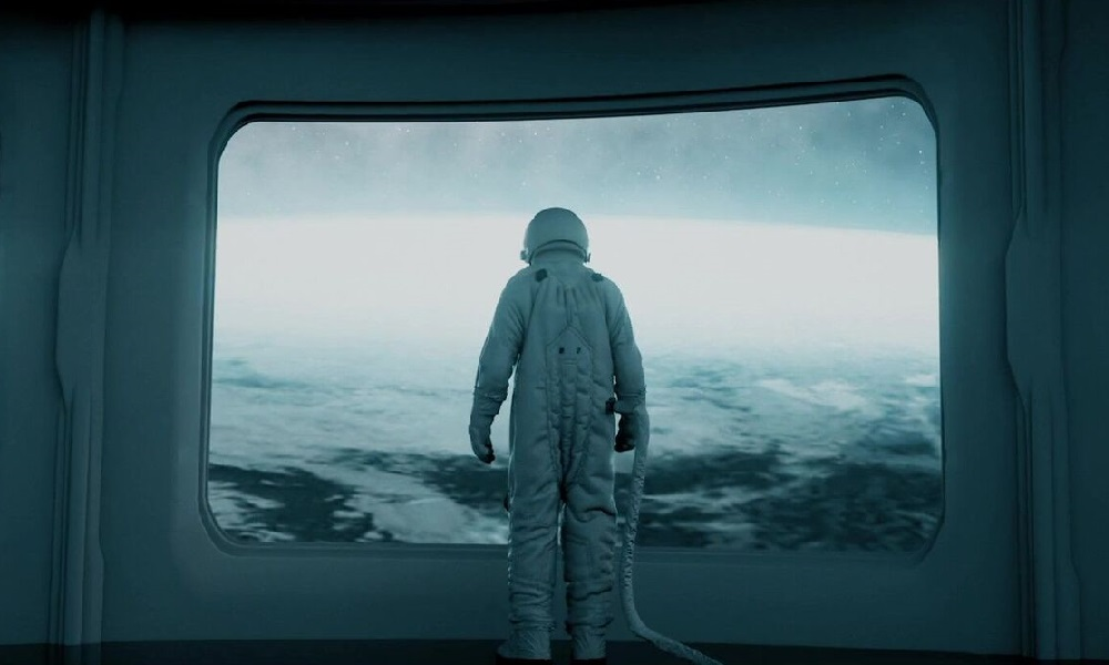 First Trailer for 'Astro' Brings an Abducted Extraterrestrial to Earth