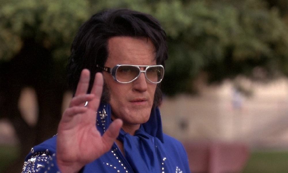 "Bruce Campbell Confirms That He Has Retired from Playing ""Elvis Presley"" As Well"