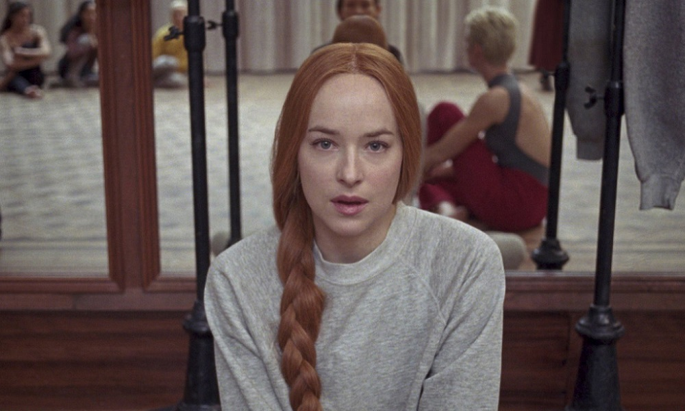 Check Out Two Images of Dakota Johnson in Luca Guadagnino's 'Suspiria' Remake