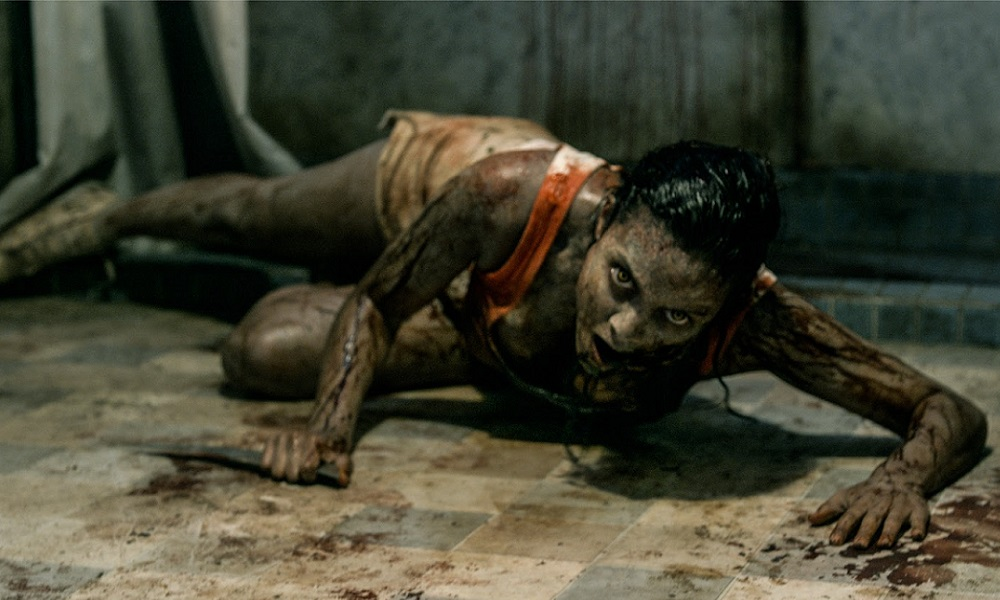 'Evil Dead' Remake Director Fede Alvarez Might Follow-Up With a Sequel