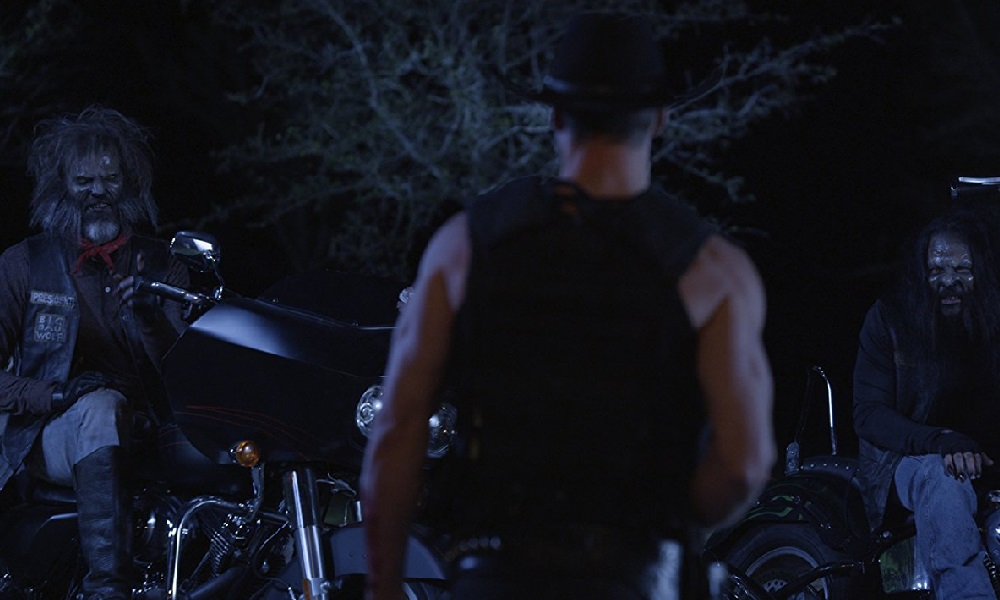 Josh Ridgway's Werewolf Biker Flick 'Howlers' Acquired by Archstone Distribution