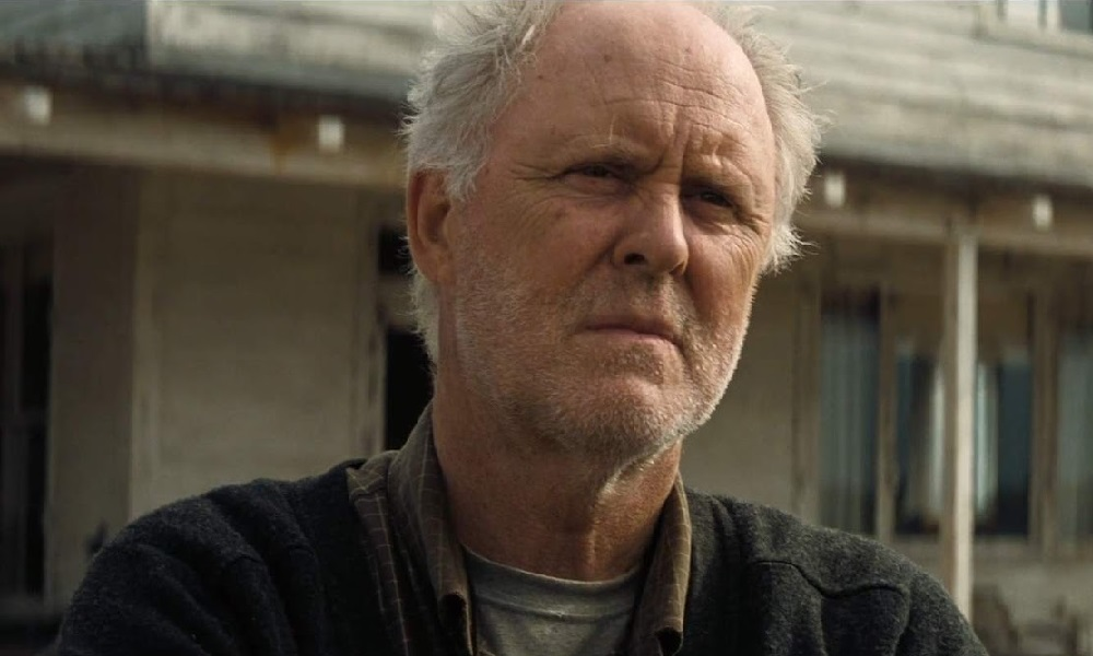 Stephen King's 'Pet Sematary' Re-Adaptation Casts John Lithgow as Jud Crandall