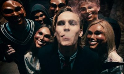 """USA Network and Syfy's """"The Purge"""" TV Series Story Details Revealed"""