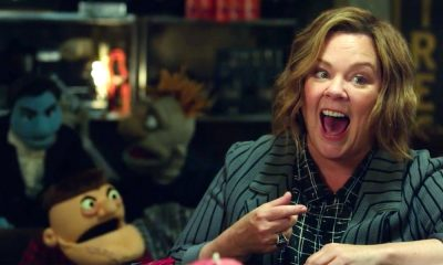 Watch the Hilarious NSFW Red Band Trailer for Brian Henson's 'The Happytime Murders'