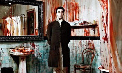 """FX Has Officially Ordered Season One of TV Series """"What We Do in the Shadows"""""""