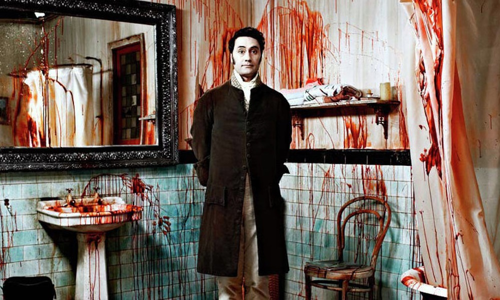 "FX Has Officially Ordered Season One of TV Series ""What We Do in the Shadows"""